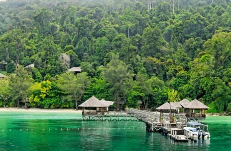 Escape to Malaysia