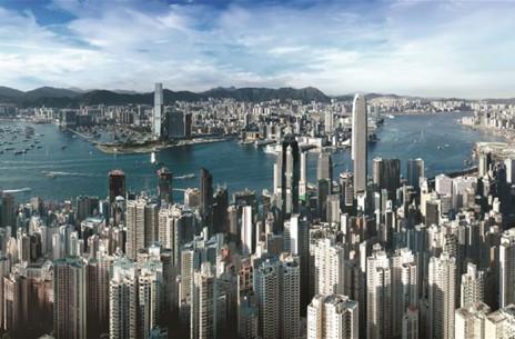 Hidden Hong Kong