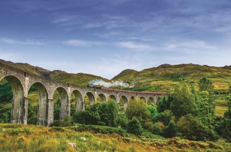 Scotland's finest