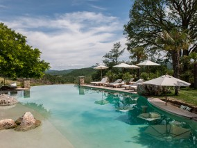 Truffling in Tuscany: two-night gourmet package