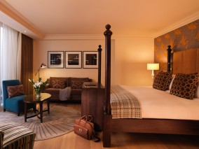 'Suite dreams': 10% off two-night stays