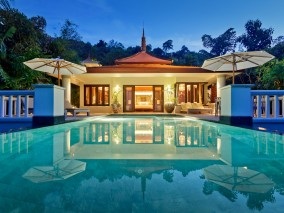15% off stays of three nights or more in rooms, suites and villas