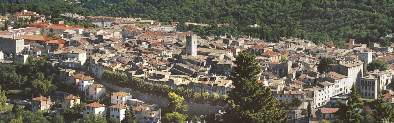 La Maison du Frêne – Côte d'Azur – France