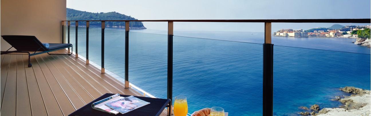 Hotel Villa Dubrovnik – Dubrovnik – Croatia