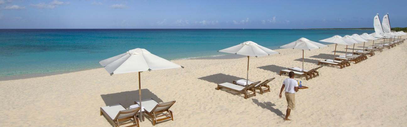 Amanyara – Turks & Caicos – Caribbean
