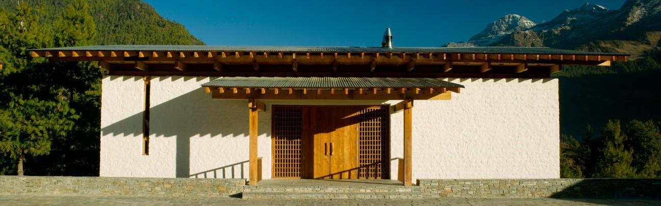 Amankora – Bhutan – Bhutan