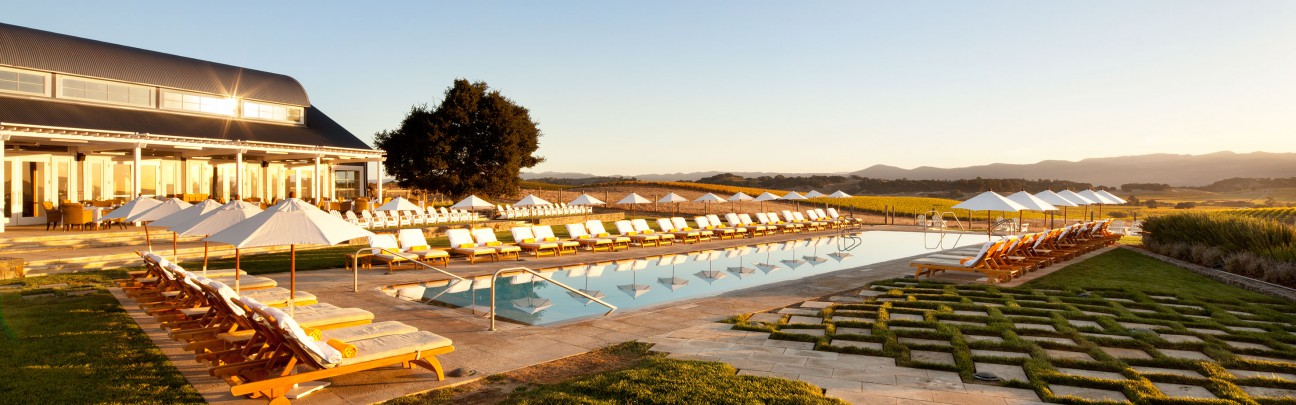The Carneros Inn - Napa Valley - United States