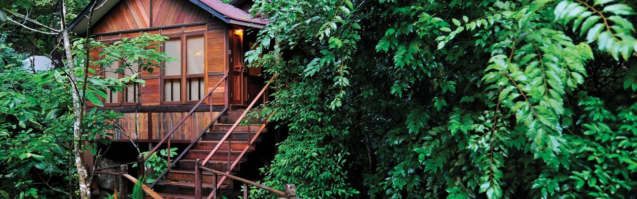 Japamala Resort Hotel – Tioman Island – Malaysia