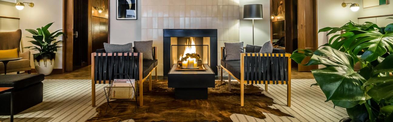 Smyth Tribeca Hotel – New York – USA