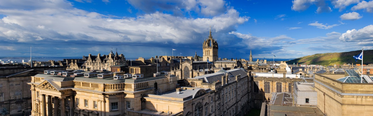 G&V Royal Mile Hotel – Edinburgh – Scotland