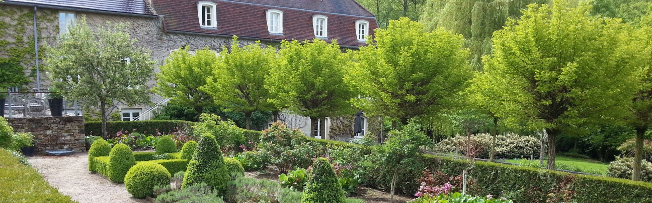 Moulin Renaudiots – Burgundy – France