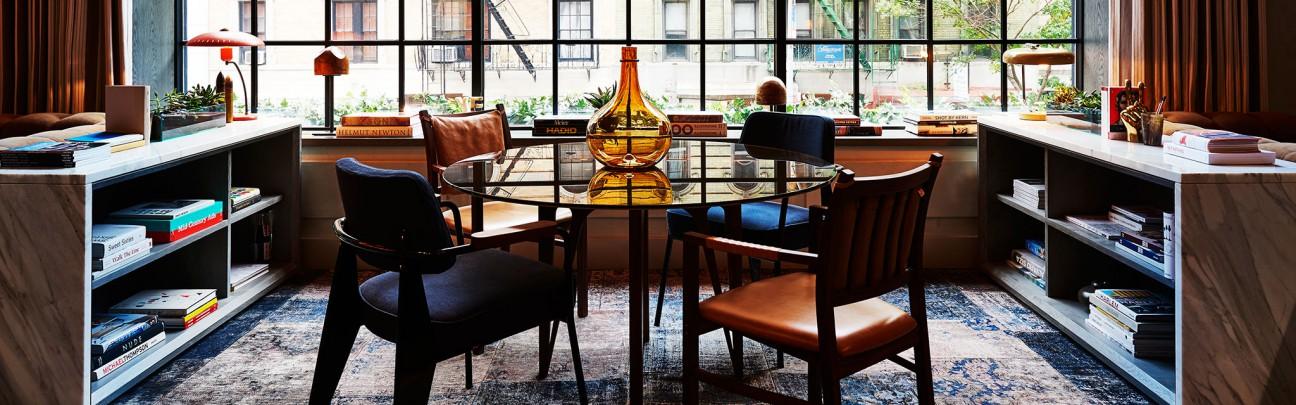 SIXTY Soho hotel - New York - United States