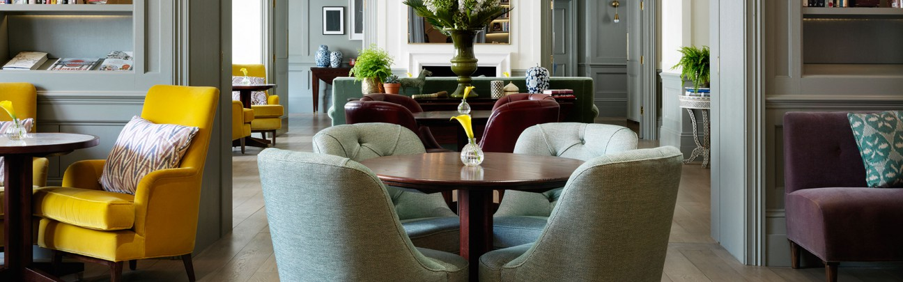 The Kensington Hotel – London – United Kingdom
