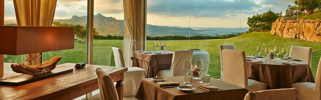 Petra Segreta Resort & Spa Hotel - Sardinia - Italy