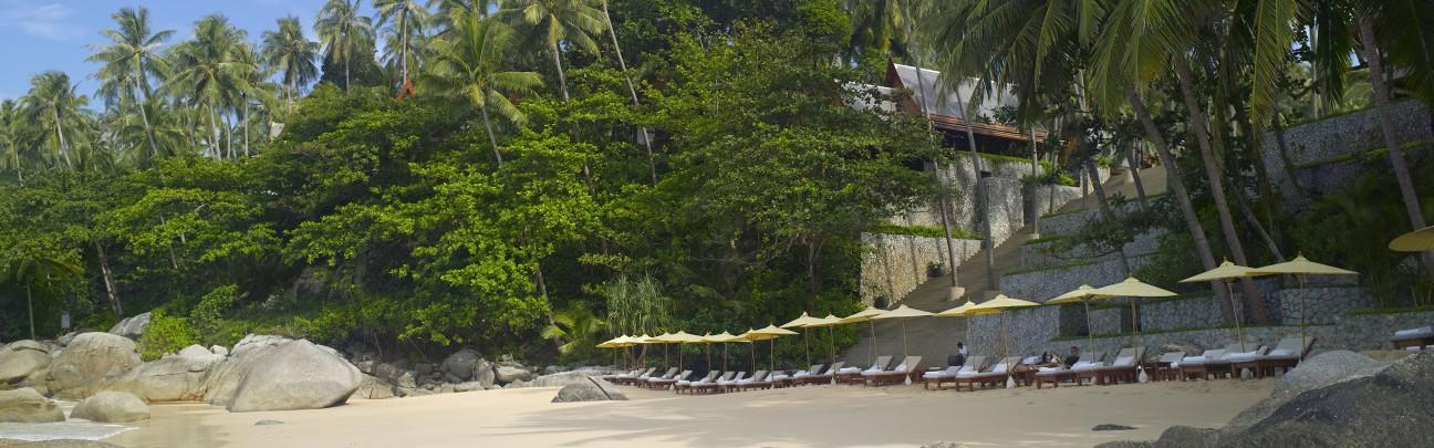 Amanpuri – Phuket – Thailand