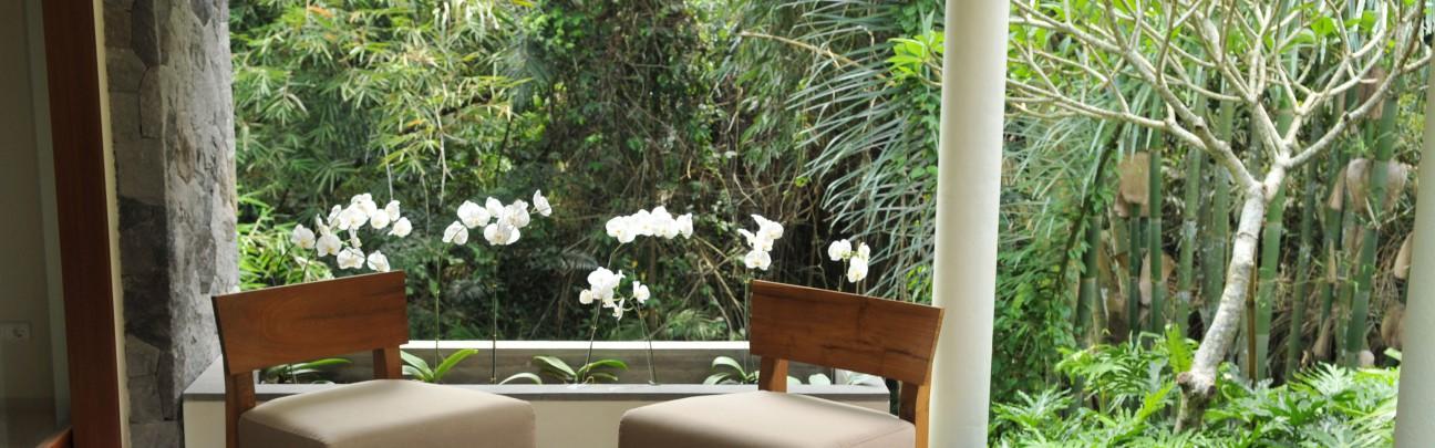 The Purist Villas & Spa hotel - Bali - Indonesia