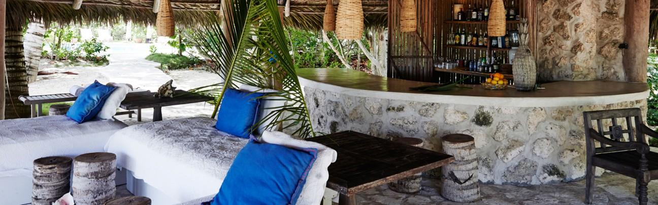 Kamalame Cay hotel – Bahamas – Bahamas