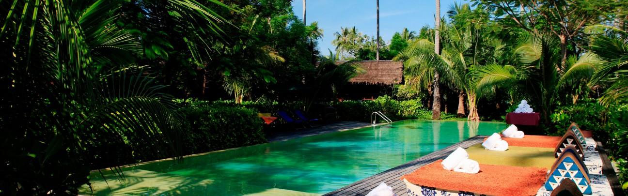 Zeavola – Koh Phi Phi – Thailand