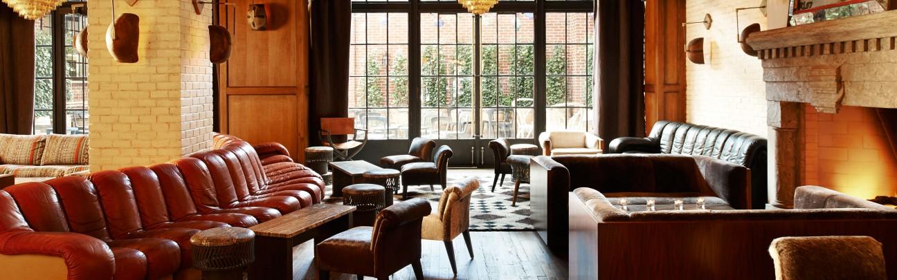 Ludlow Hotels Luxury