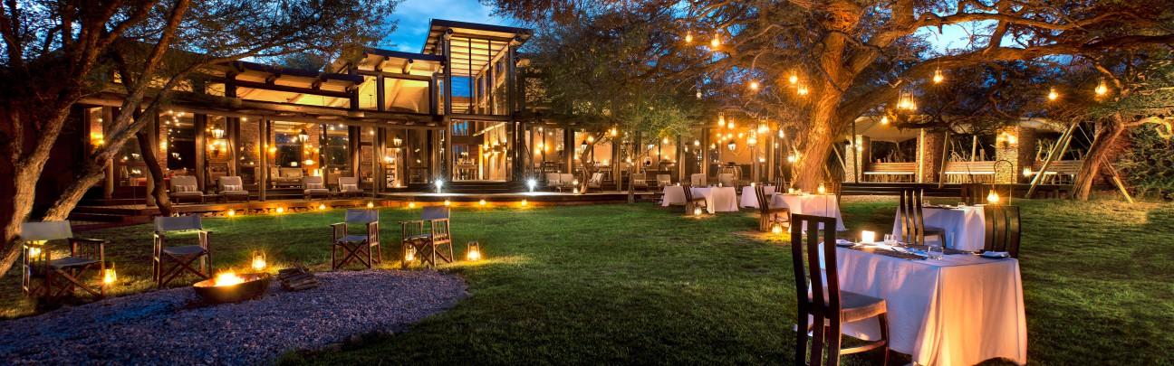 Marataba Safari hotel - Western Limpopo - South Africa