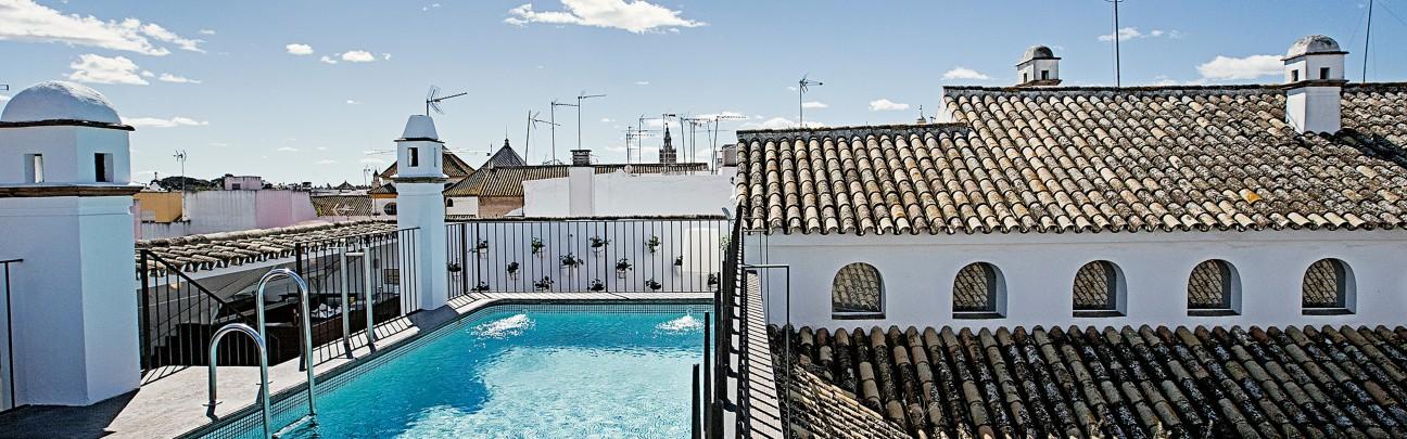 Hospes Las Casas del Rey de Baeza – Seville – Spain