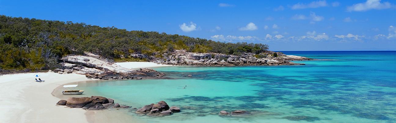 Lizard Island – Great Barrier Reef – Australia