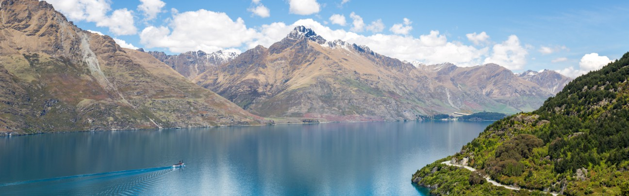 Azur Lodge – Queenstown – New Zealand
