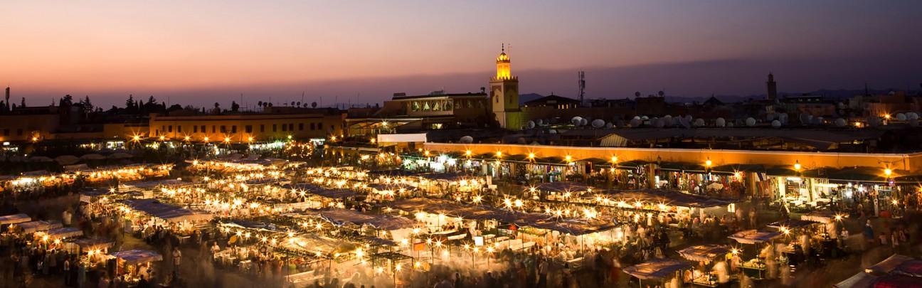 Riad Anyssates – Marrakech – Morocco