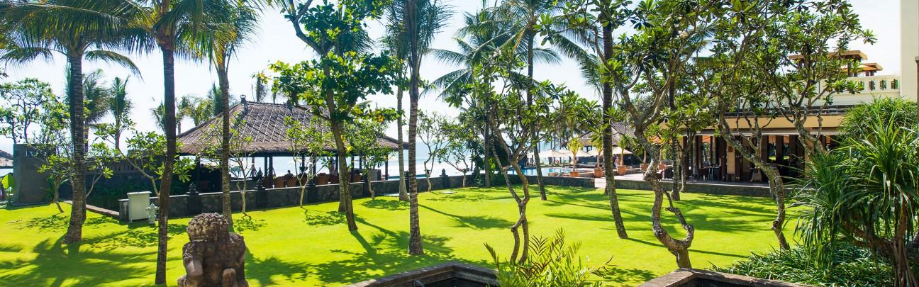 The Legian & The Club – Bali – Indonesia