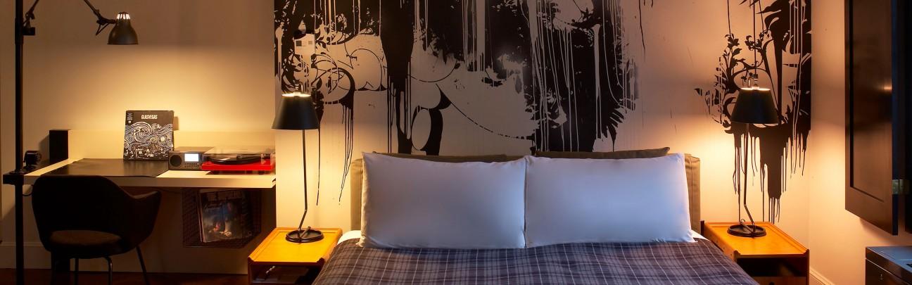 Ace Hotel New York – New York – United States