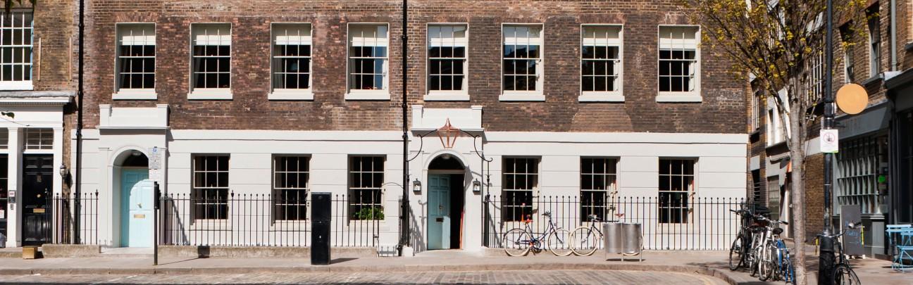 The Zetter Townhouse – London – UK
