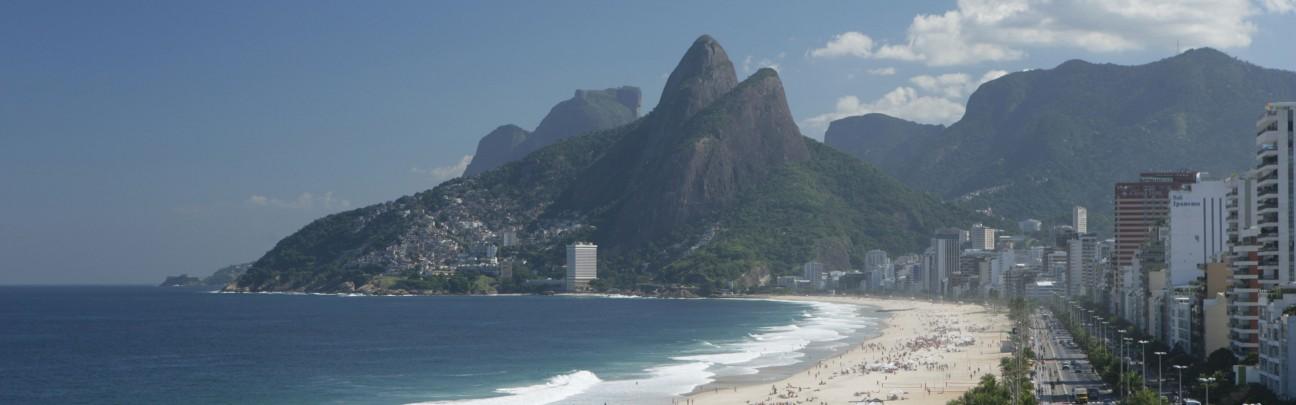 Fasano Rio – Rio De Janeiro hotels – Brazil