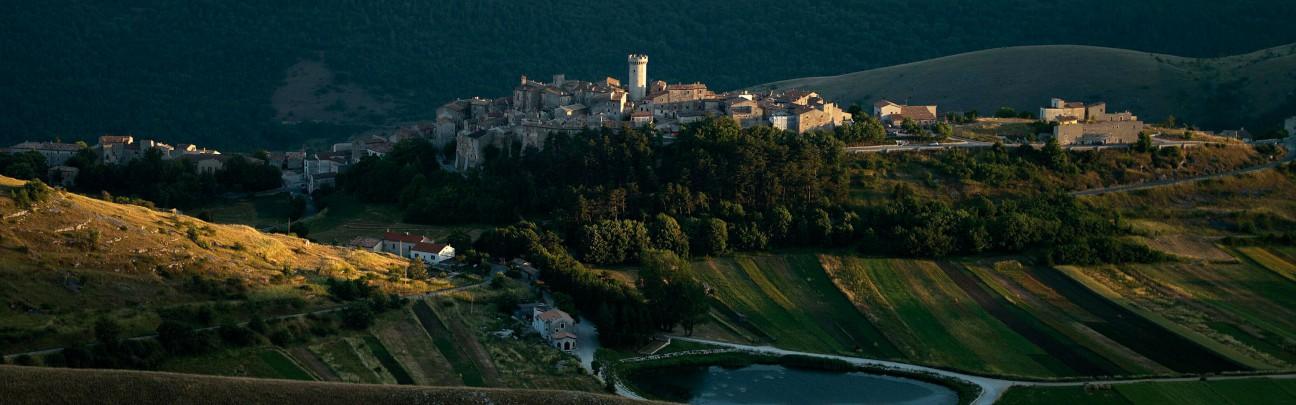 Sextantio Albergo Diffuso - Abruzzo - Italy
