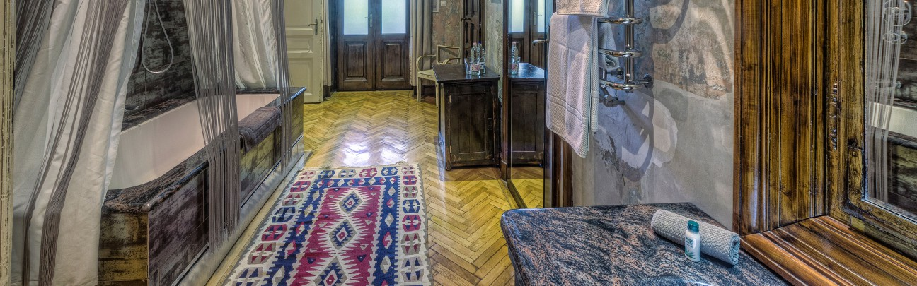 Brody House hotel – Budapest – Hungary