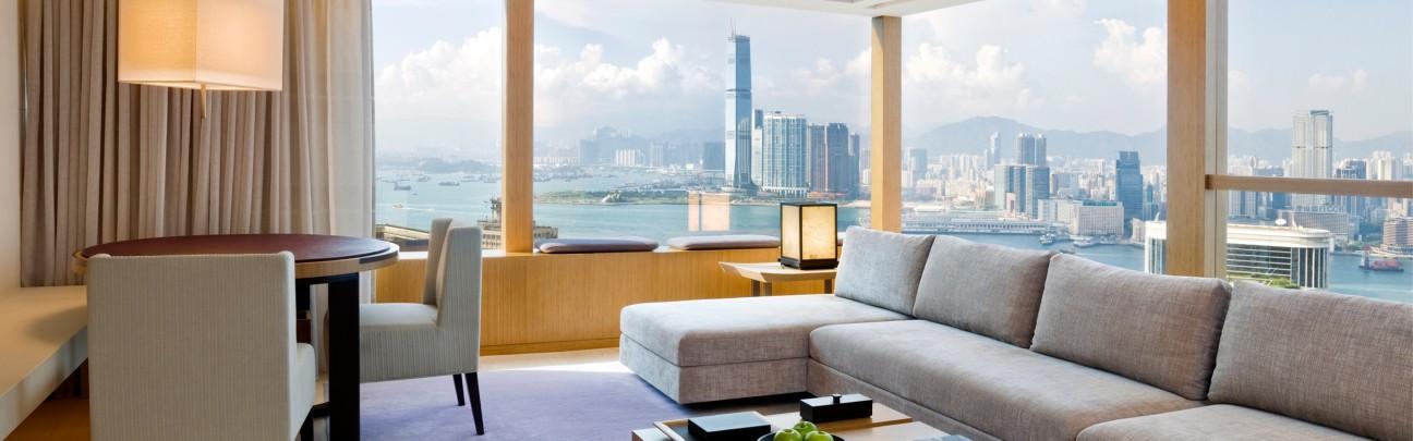 The Upper House - Hong Kong - China