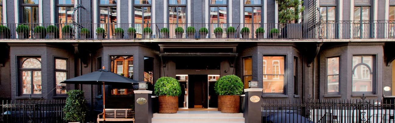 Blakes Hotel – London – United Kingdom