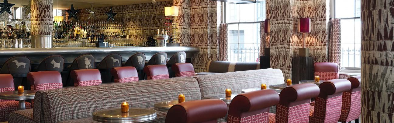Haymarket Hotel – London – United Kingdom