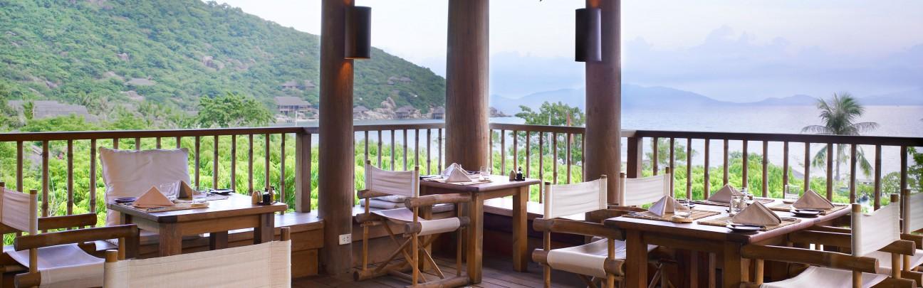 Six Senses Ninh Van Bay – Nha Trang – Vietnam