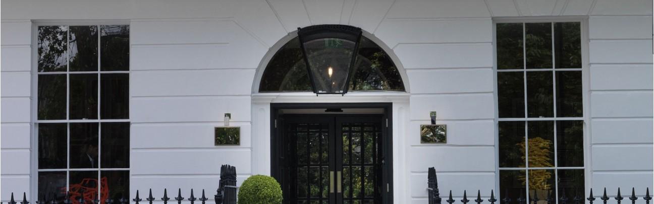 Dorset Square Hotel – London – United Kingdom