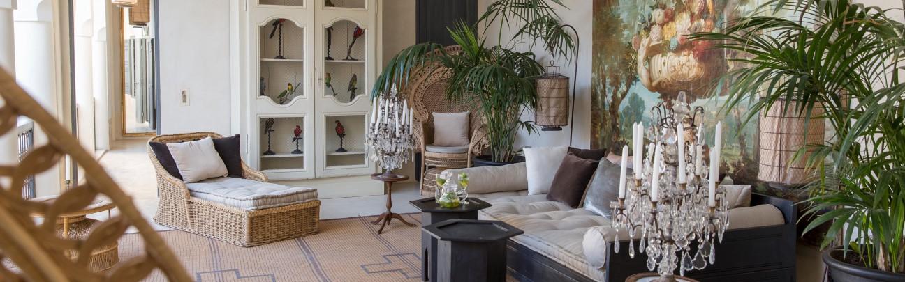Riad de Tarabel – Marrakech – Morocco