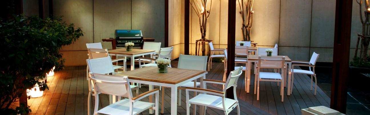 Ma Du Zi Hotel – Bangkok – Thailand