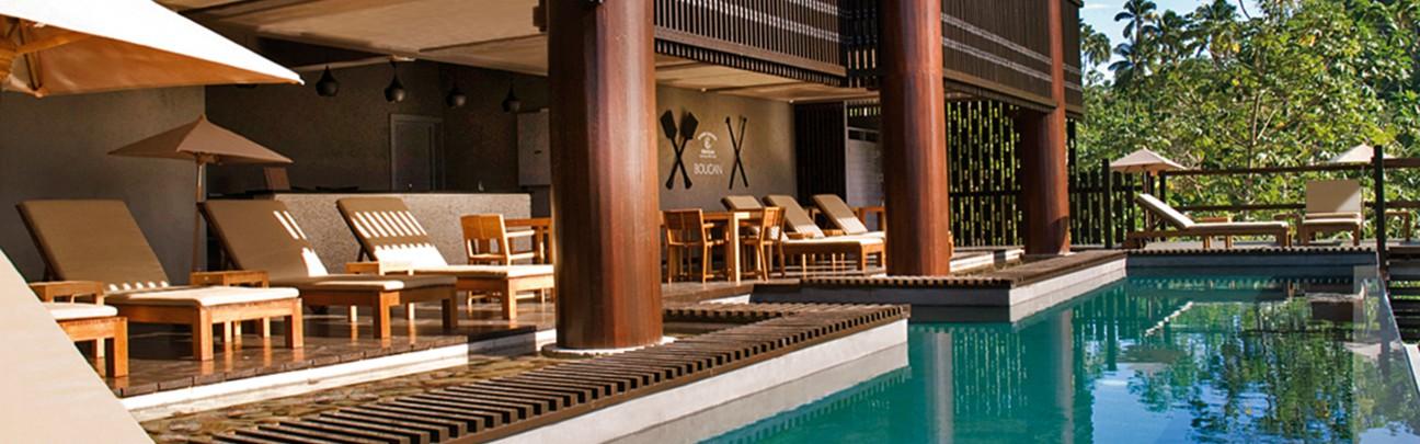 Boucan by Hotel Chocolat – St Lucia – Saint Lucia