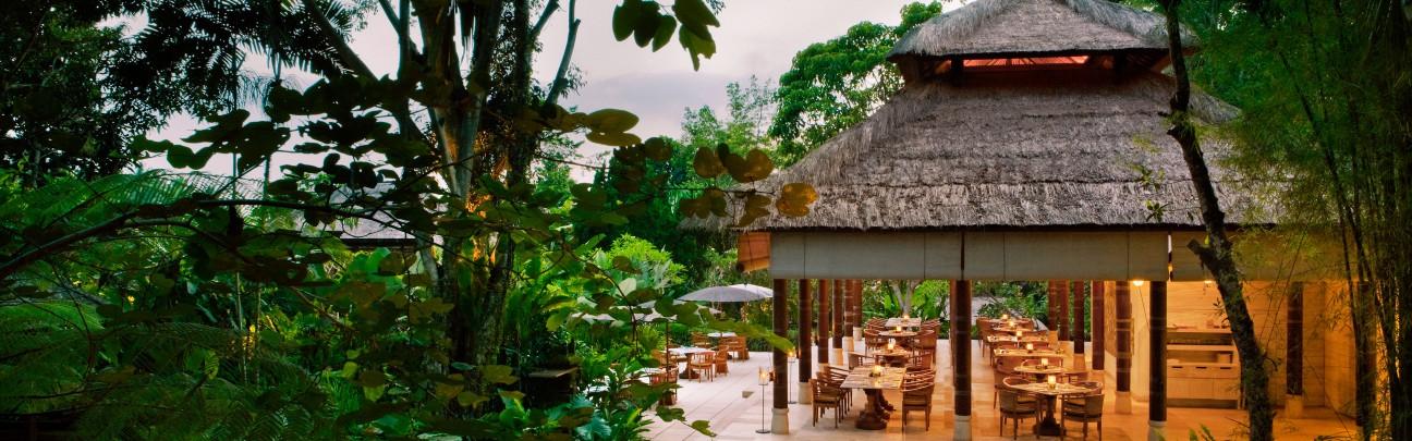 Uma by Como, Ubud – Bali – Indonesia