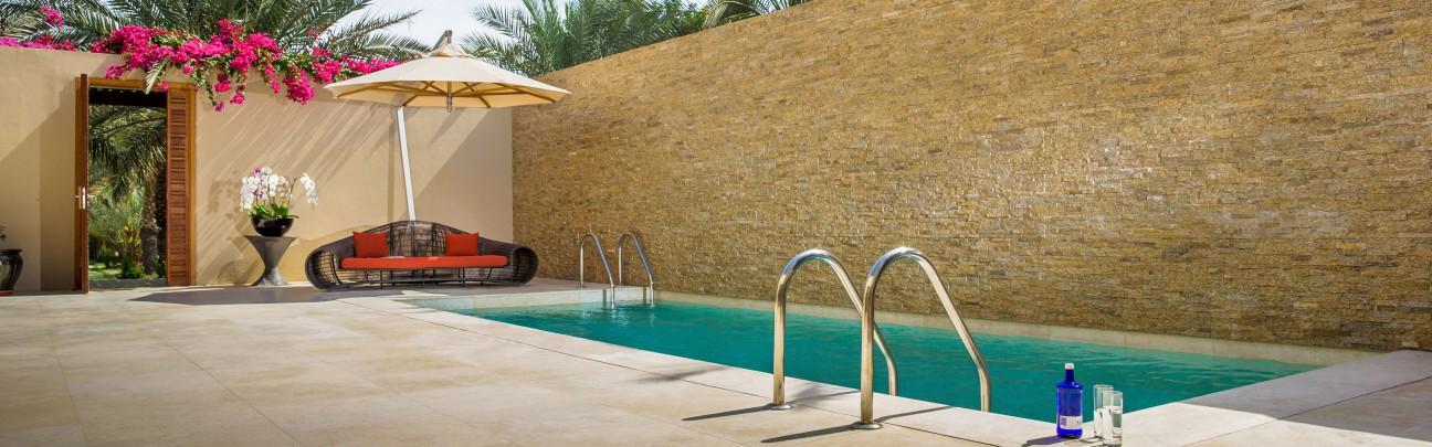 Per Aquum Desert Palm – Dubai – United Arab Emirates