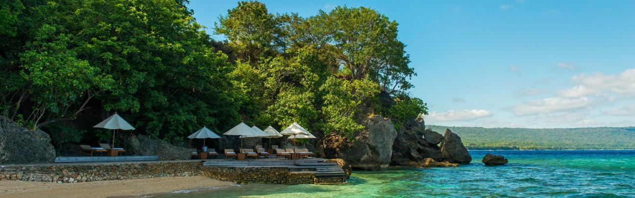 Amanwana – Moyo Island – Indonesia