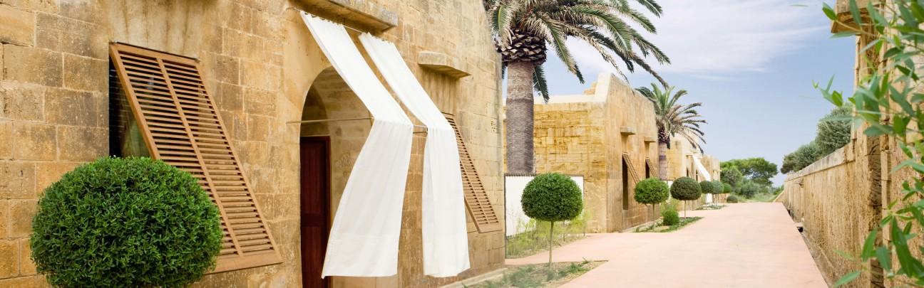 Cap Rocat – Mallorca – Spain