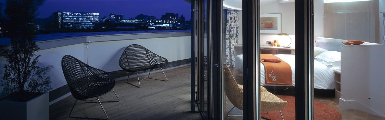 The Zetter Hotel – London – United Kingdom
