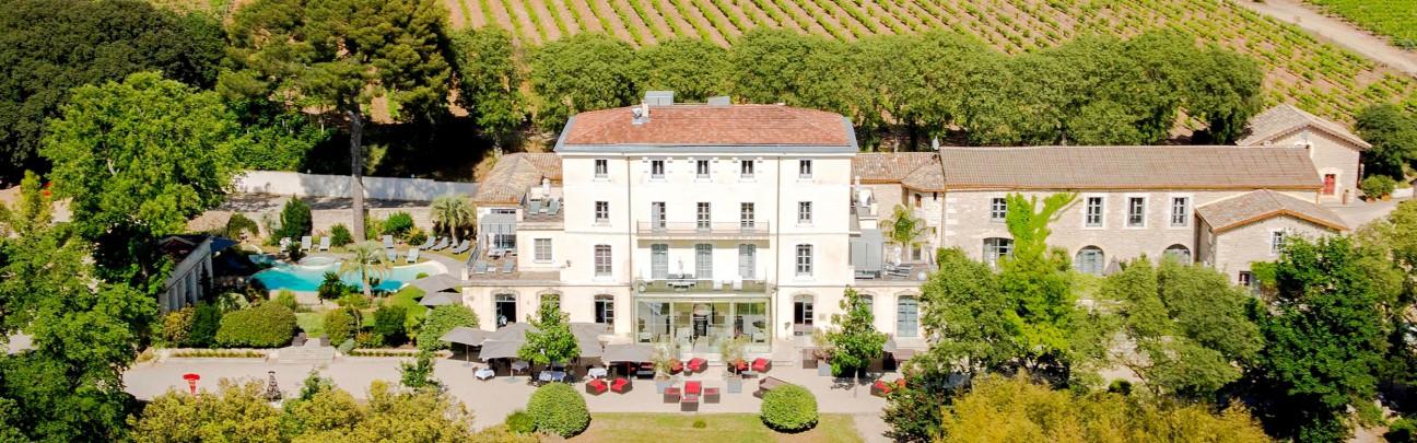 Domaine de Verchant – Languedoc-Roussillon – France