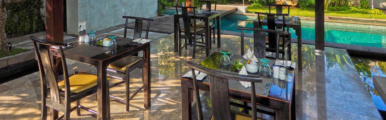 The Amala – Bali – Indonesia