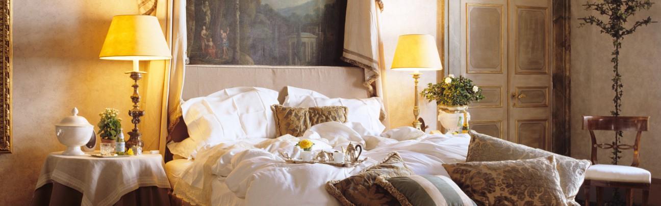 La Residenza Napoleone III – Rome – Italy